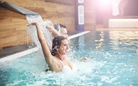 V termálnych kúpeľoch si skvele oddýchnete