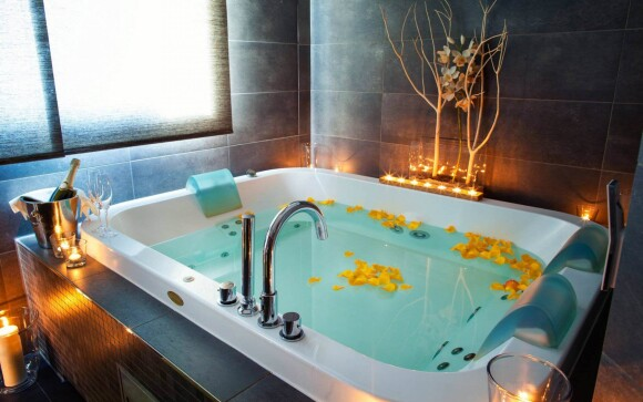 Užijte si wellness v Hotelu Abácie ****, Valašské Meziříčí