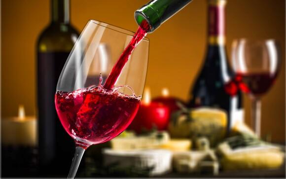 Vychutnajte si vychýrené moravské vína priamo na Morave