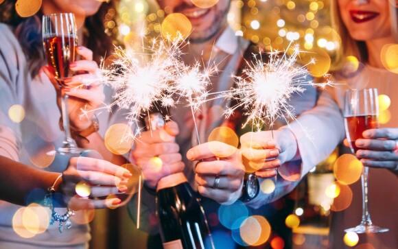 Privítajte Nový rok v prekrásnom prostredí Horehronia