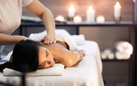 Užite si skvelé relaxačné procedúry