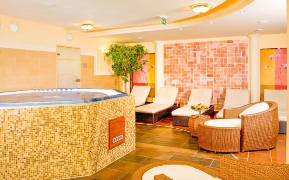 Magnolia Spa, Hotel Kálvária ****, Györ, Maďarsko