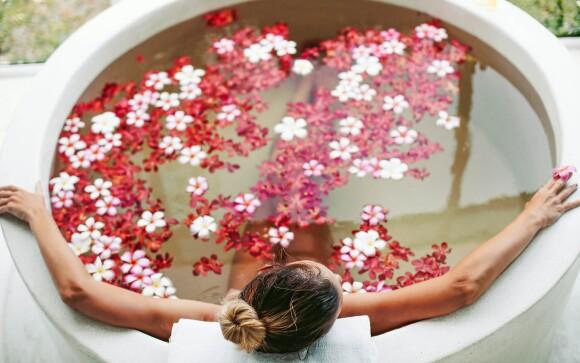 Užite si rad wellness relaxačných procedúr