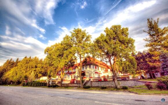 Hotel Kilián *** v južných Čechách