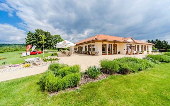 Hotel Austerlitz Golf *** nejen pro golfisty, Slavkov u Brna