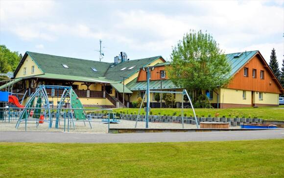 Hotel Budoucnost pri Frýdku Místku, Beskydy