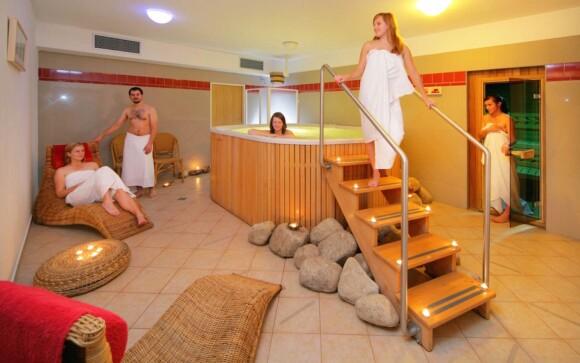 Užijte si privátní wellness v Hotelu Gendorf ***, Vrchlabí