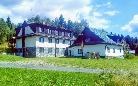 Penzión Bečva v srdci Beskýd, Horní Bečva