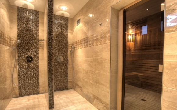 Sauna, wellness, Grand Boutique Hotel Sergijo ****