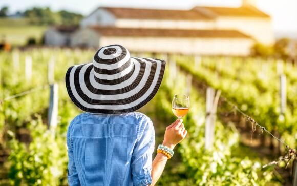 Pobyt na jižní Moravě plný vína si užijete