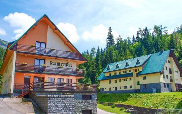 Hotel Esprit ***, Špindlerův Mlýn, Krkonoše