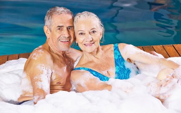 Pobyt ideálny pre seniorov