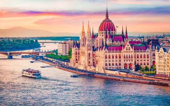 Történelmi Budapest, Magyarország