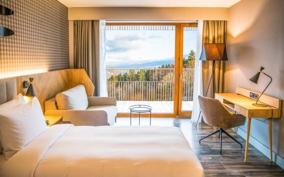 Pokoj, Hotel Radisson Szklarska Poręba ****