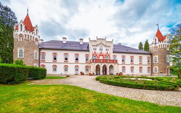 Chateau Herálec ***** Boutique Hotel & Spa, Vysočina