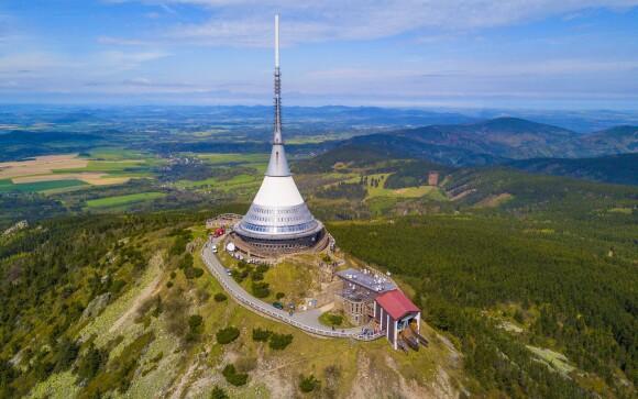 Užijte si skvělou dovolenou na Liberecku