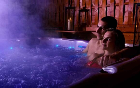 Wellness, Tatragolf Mountain Resort ****, Vysoké Tatry