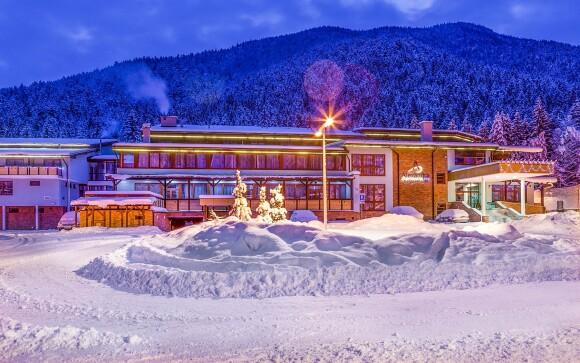 Alexandra Wellness Hotel ***, Nízké Tatry