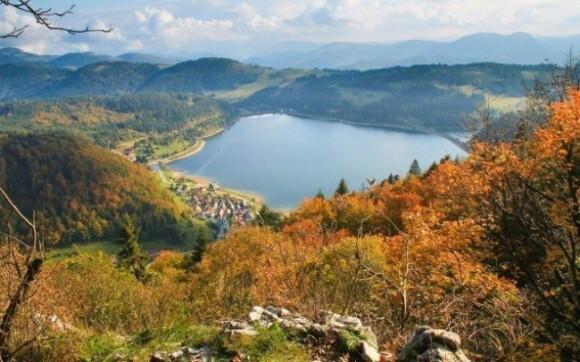 Užite si krásy Slovenského raja a nechajte sa uniesť nedotknutou prírodou