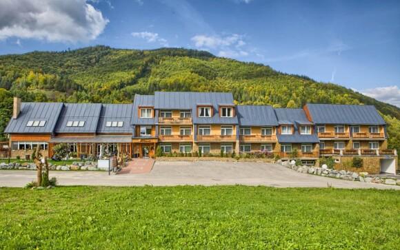 Hotel Zerrenpach Osrblie ***