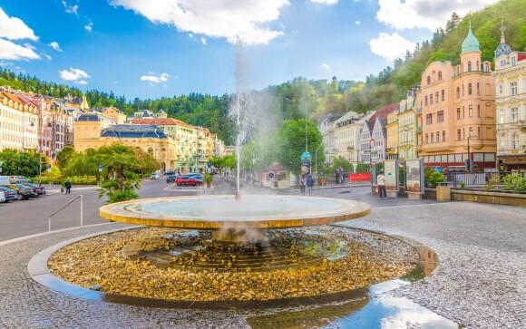 Karlovy Vary by měl za život alespoň jednou navštívit každý