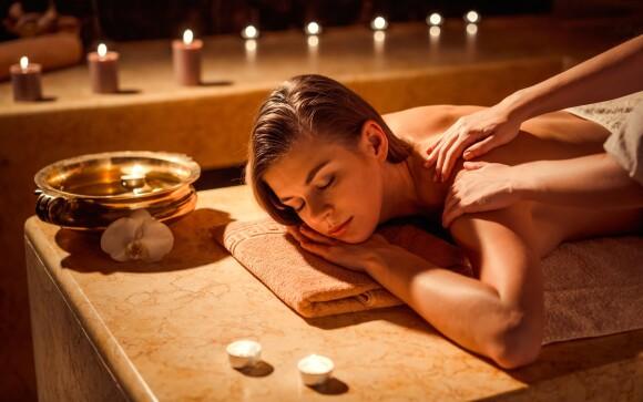 Príďte si vychutnať blahodárne masáže a procedúry do Piešťan