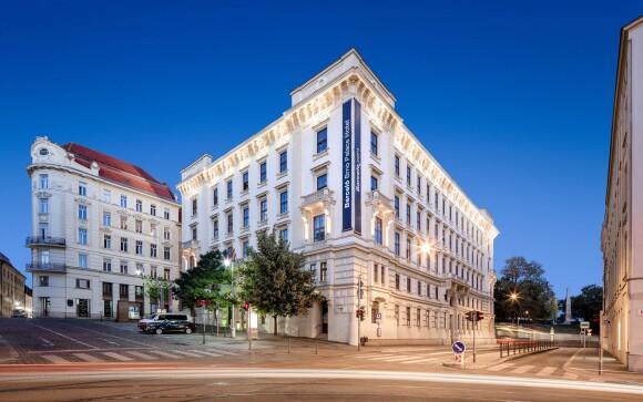 Hotel Barceló Brno Palace *****