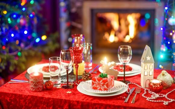 Užite si vianočný pobyt