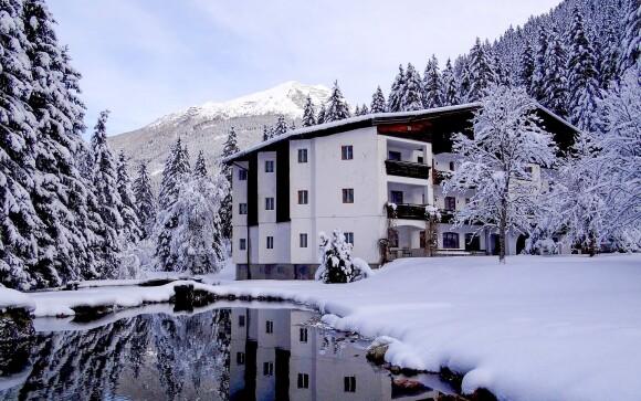 Hotel Evianquelle ***, Bad Gastein, Rakousko