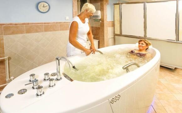 Navštívte liečebné centrum v Hoteli Mignon ****, Karlove Var