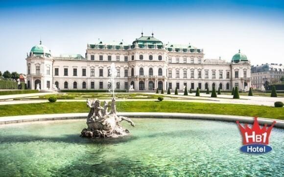 Krásy Vídně rozhodně stojí za vidění