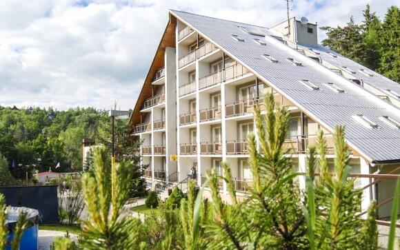 Hotel Radějov ****, Strážnice, dovolená v Bílých Karpatech