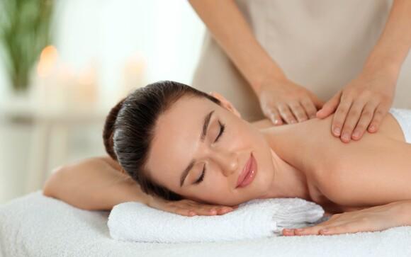 Doprajte si skvelé relaxačné procedúry
