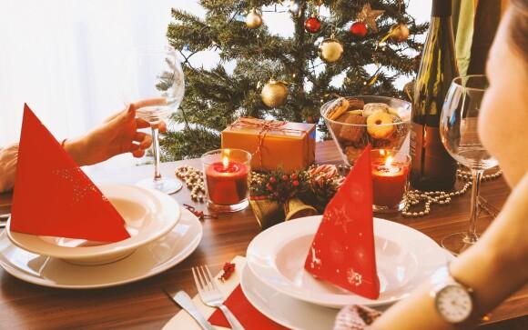 Vánoce či Silvestr na horách