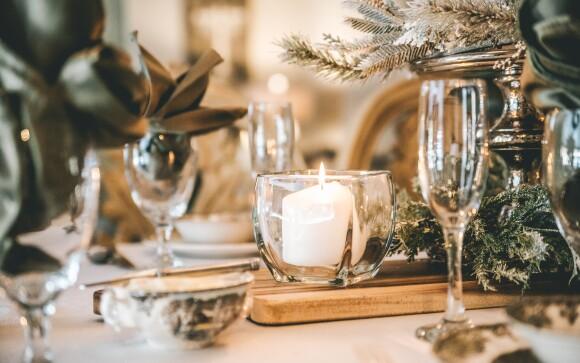 Užijte si vánoční pobyt