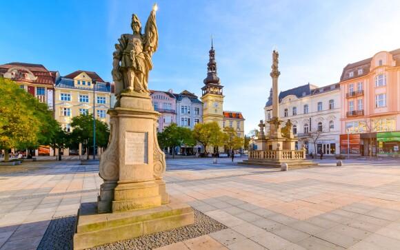 Ostravské náměstí