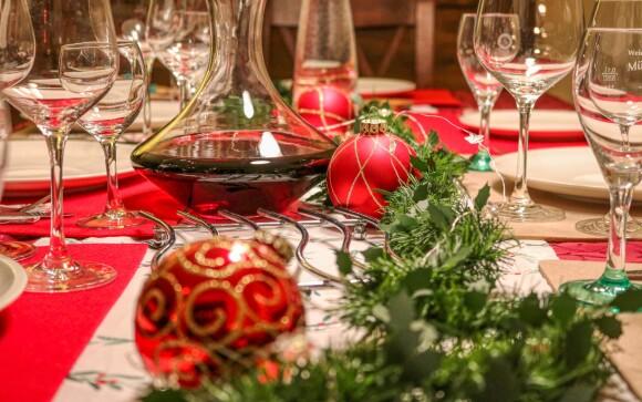 Advent, Vánoce a Silvestr v Praze