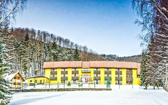 Príďte za aktívnym oddychom do Jeseníkov, Hotel František