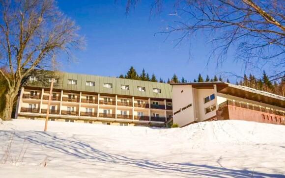 Hotel Horní Pramen **+, Špindlerův Mlýn
