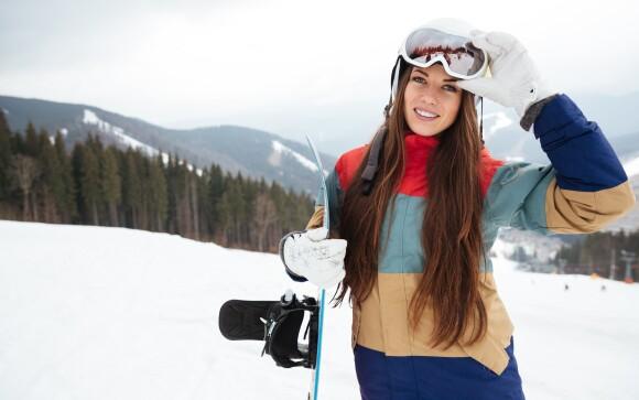Užijte si skvělou zimní dovolenou v Krkonoších