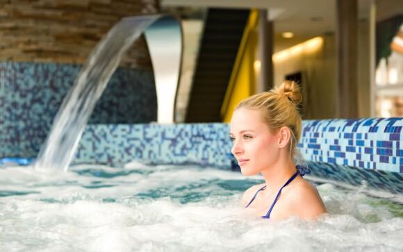 Exkluzívne termálne wellness, Wellness Hotel Horal ***+