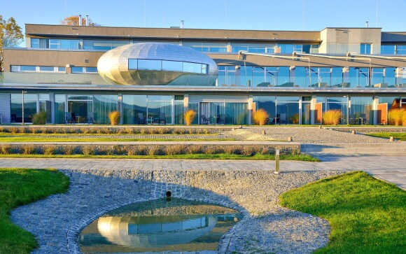 Luxusní ubytování v Hotelu Antonie ****, Frýdlant v Čechách