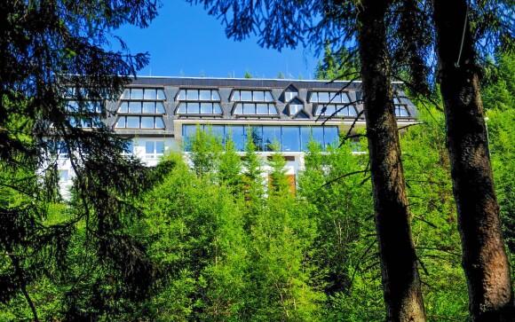 Hotel Ostredok ***, Demänovská dolina, Nízke Tatry