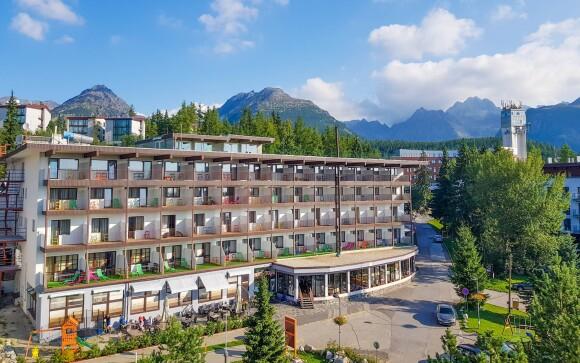 Hotel Toliar ***, Vysoké Tatry