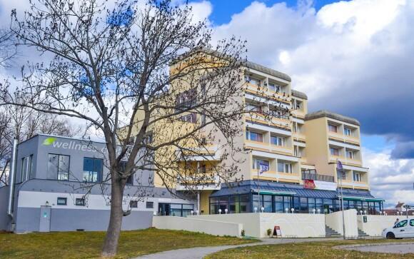 Hotel Lucia ***, Veselí nad Lužnicí