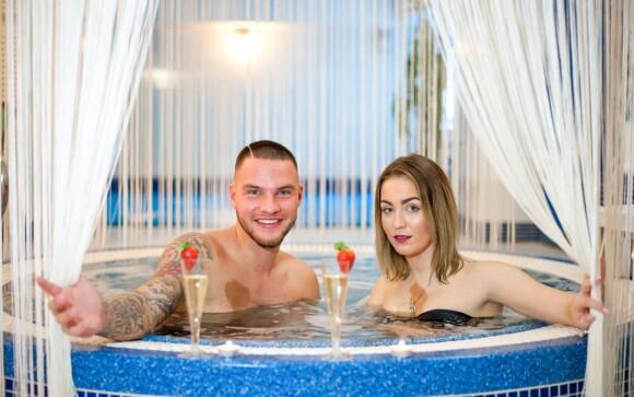 Čeká vás relaxační wellness pobyt v Hotelu Tommy ***