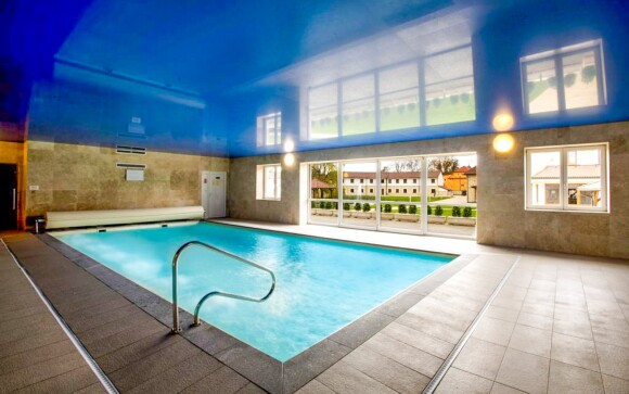 Wellness centrum, Hotel Lions ***, Křivoklátsko