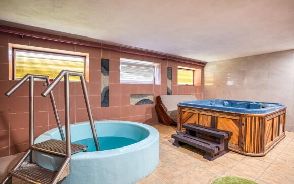 Wellness, Hotel Dynamic *** u Trenčianských Teplic