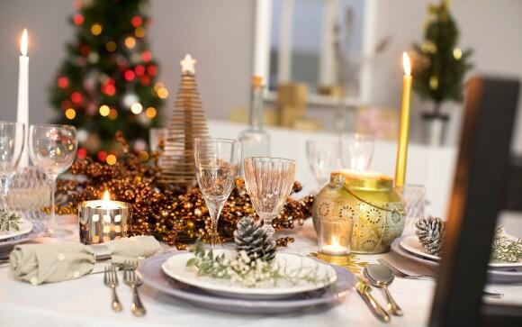 Vánoční pobyt v Mariánských Lázních