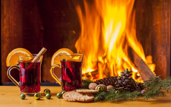 Vianočný a Silvestrovský pobyt